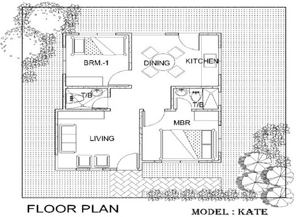 1 floor small house with small budget (2)