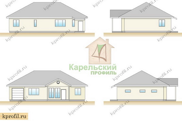 1 storey brick house with lovely exterior (2)