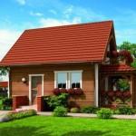 บ้านคอทเทจประยุกต์ ตกแต่งให้อารมณ์บ้านสวน ความสุขเล็กๆที่อิงแอบธรรมชาติ
