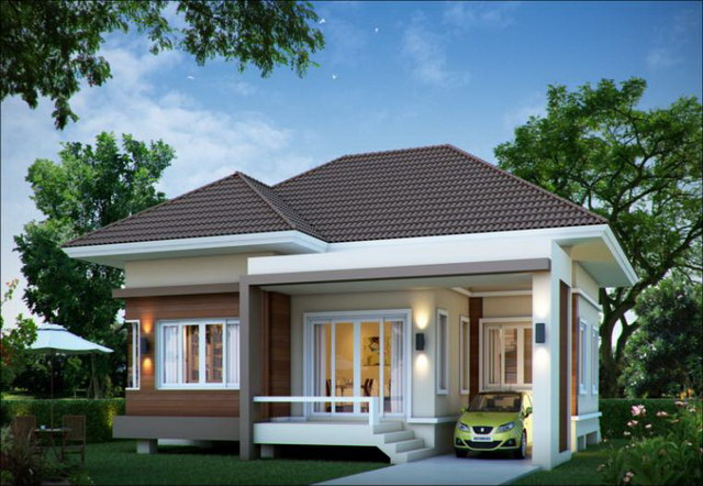 14 ravishing front elevation ideas (1)