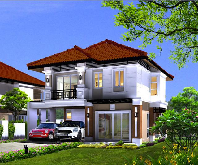 14 ravishing front elevation ideas (1)