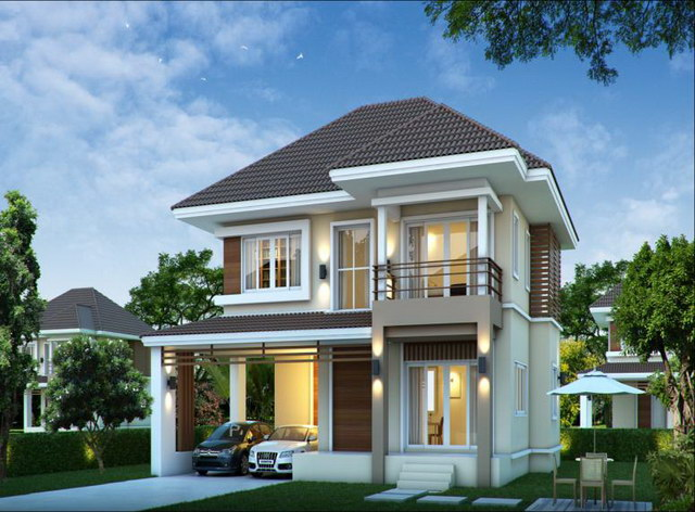14 ravishing front elevation ideas (2)