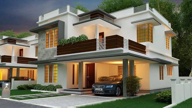 14 ravishing front elevation ideas (5)