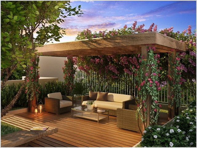 15-ideas-to-decorate-outdoor-with-wooden-material_04