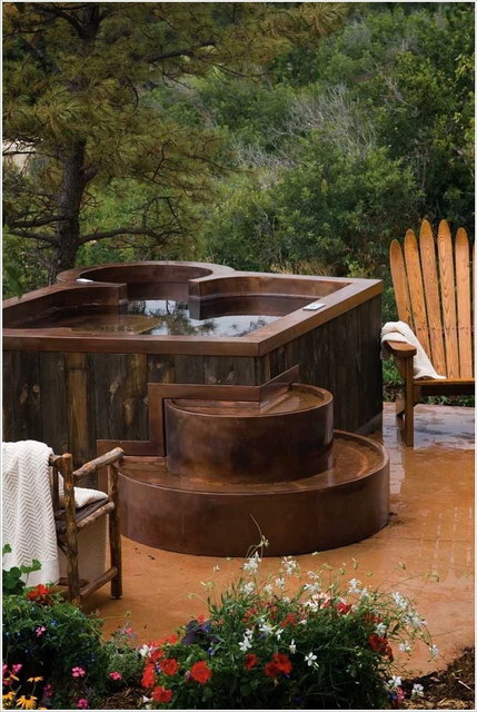 15-ideas-to-decorate-outdoor-with-wooden-material_13