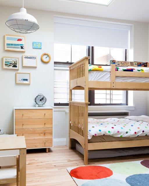17-Vibrant-Mid-Century-Modern-Kids-Room-Interior-Designs-Your-Kids-Will-Love-11