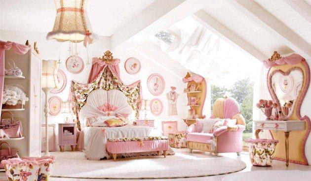 17-Vibrant-Mid-Century-Modern-Kids-Room-Interior-Designs-Your-Kids-Will-Love-12-630x368