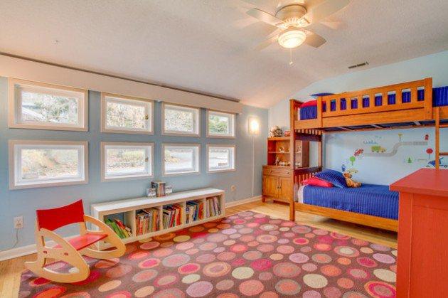 17-Vibrant-Mid-Century-Modern-Kids-Room-Interior-Designs-Your-Kids-Will-Love-17-630x419