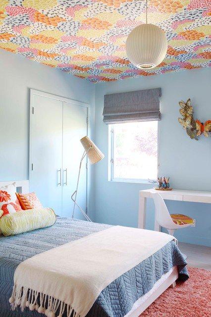 17-Vibrant-Mid-Century-Modern-Kids-Room-Interior-Designs-Your-Kids-Will-Love-3