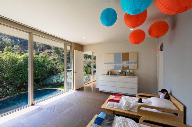 17-Vibrant-Mid-Century-Modern-Kids-Room-Interior-Designs-Your-Kids-Will-Love-6-630x419