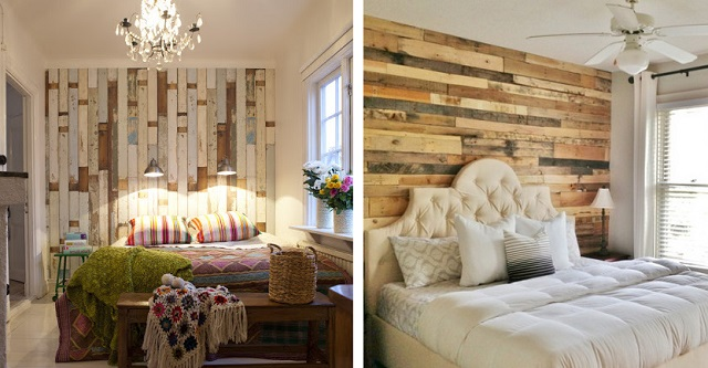 17 diy pallet wall ideas cover