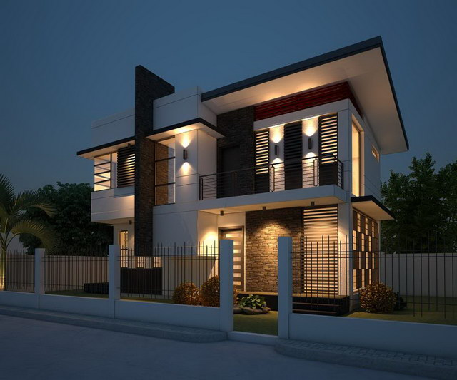 2-perfect-storey-modern-minimal-house (1)