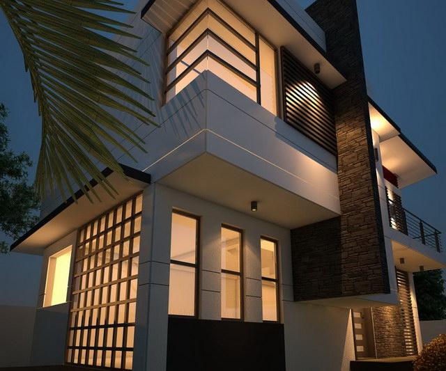 2-perfect-storey-modern-minimal-house (4)
