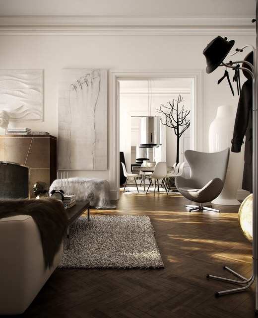 2-perfect-storey-modern-minimal-house (5)