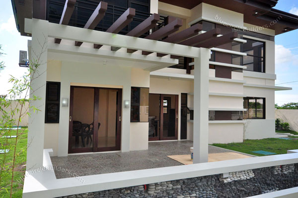 2-storey-brown-white-modern-tropical-house (15)