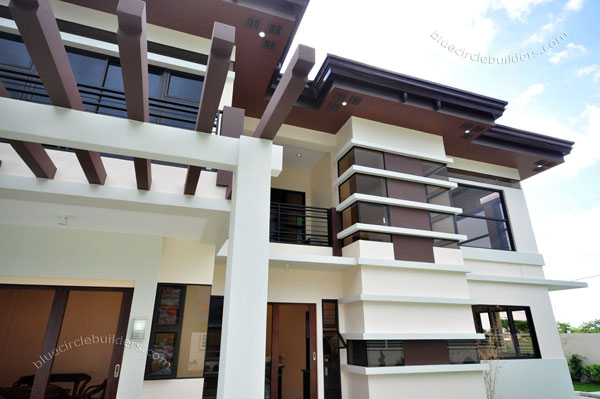 2-storey-brown-white-modern-tropical-house (16)