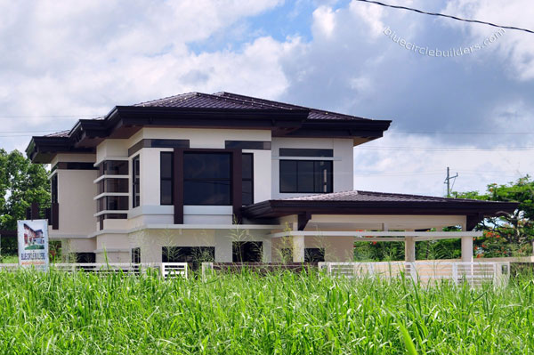 2-storey-brown-white-modern-tropical-house (5)