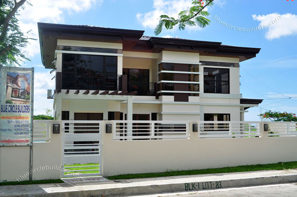 2-storey-brown-white-modern-tropical-house (7)