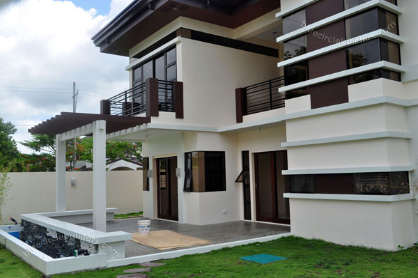 2-storey-brown-white-modern-tropical-house (9)