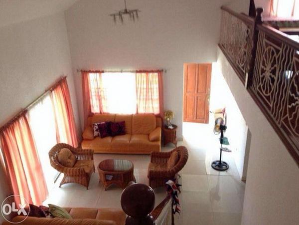 2 storey family orange house (5)