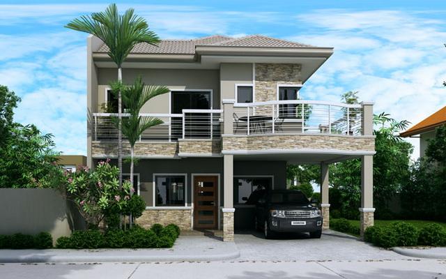 2-storey-modern-hip-roof-elegant-house (2)