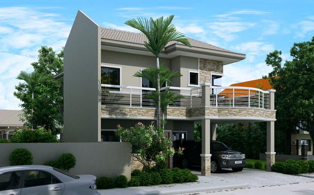 2-storey-modern-hip-roof-elegant-house (3)