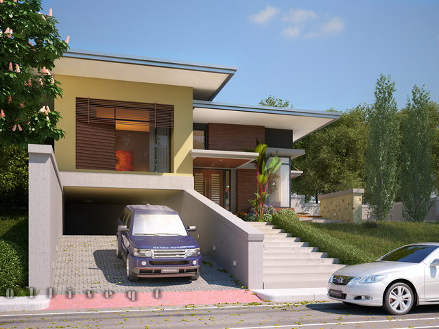 2-storey-monotone-modern-house-with-elegant-pool_3