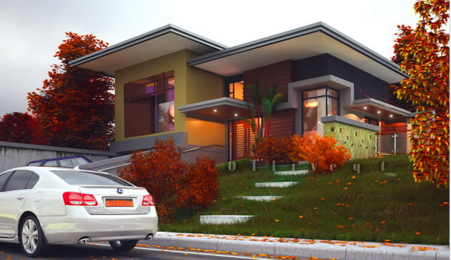 2-storey-monotone-modern-house-with-elegant-pool_6