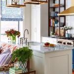 27 ไอเดียแต่งห้องครัว หลากสไตล์หลายสีสัน แรงบันดาลใจดีๆ ให้กับครัวแสนรักของคุณ
