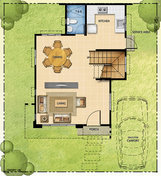 3-house-plans-of-modern-asian-house (6)