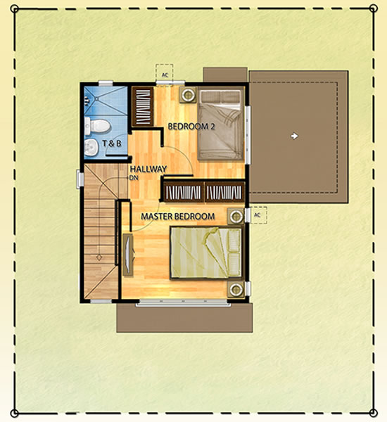 3-house-plans-of-modern-asian-house (9)