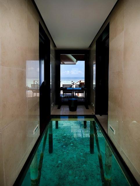 40 stunning interior designs that will make you feel wonderful (1)