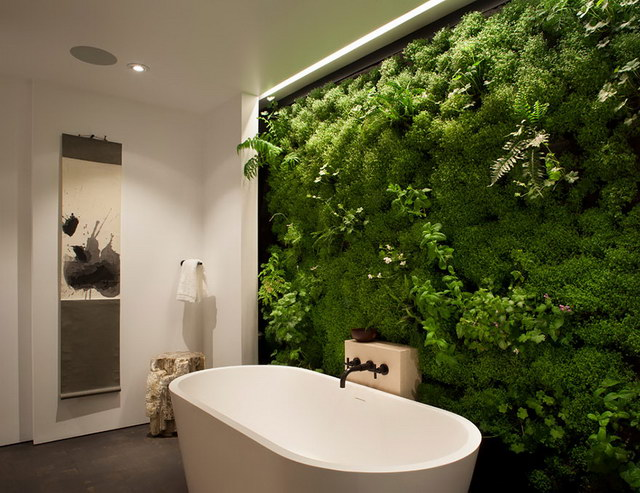 40 stunning interior designs that will make you feel wonderful (12)