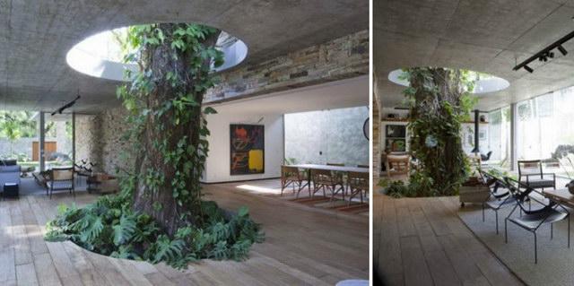 40 stunning interior designs that will make you feel wonderful (15)