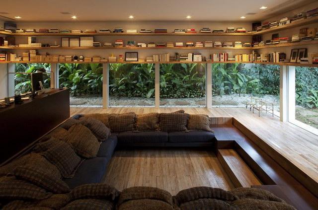 40 stunning interior designs that will make you feel wonderful (2)