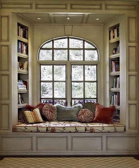 40 stunning interior designs that will make you feel wonderful (26)