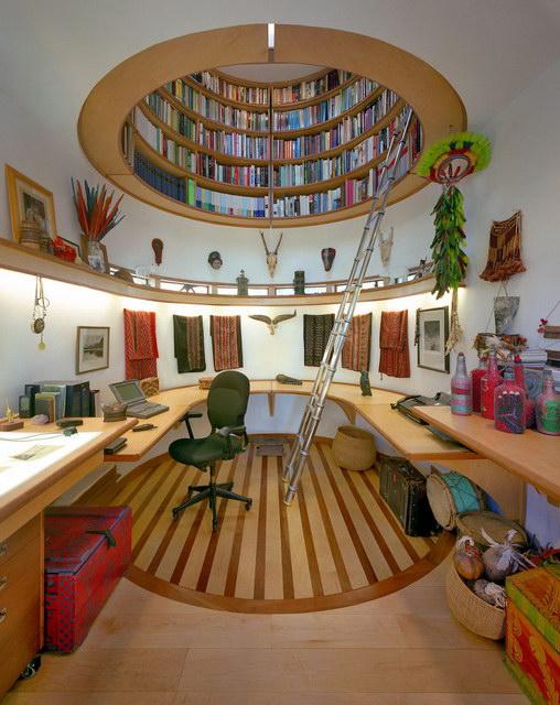 40 stunning interior designs that will make you feel wonderful (3)