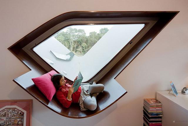 40 stunning interior designs that will make you feel wonderful (7)