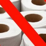 """ของ 5 อย่าง ที่ไม่ควรทำความสะอาดด้วย """"กระดาษทิชชู่"""" มีอะไรบ้างมาดูกัน…"""
