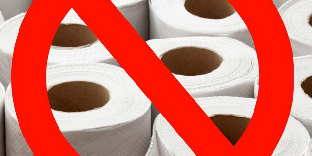 5 things you should never clean with tissue papers (1)
