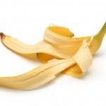 """กินแล้วอย่าทิ้ง!! มาดู 7 ประโยชน์ดีๆ จาก """"เปลือกกล้วย"""" กันเถอะ"""