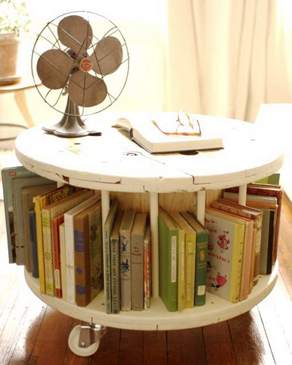 9-decorating-house-with-cable-spool-ideas (5)