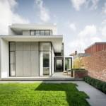 บ้านสองอารมณ์ โมเดิร์นผสมวินเทจ ออกแบบเรียบง่ายสวยงาม เข้ากับไลฟ์สไตล์ของคน  สมัยใหม่