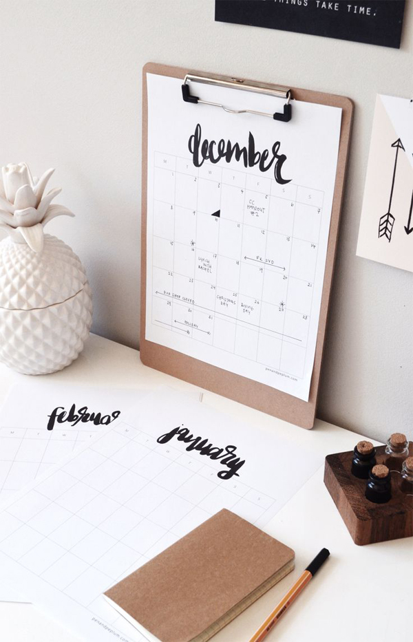 DIY-printable-calendar