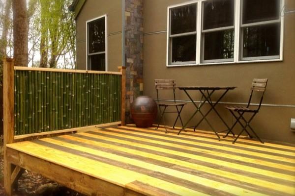 Modern Studio Cabin Retreat in the woods (7)