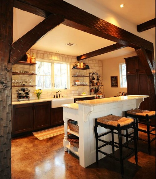 Stone-Cottage-Guest-House-in-Texas-4