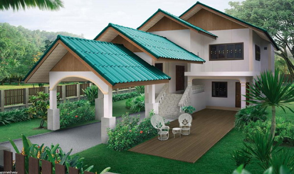 contemporary-green-roof-house-plan