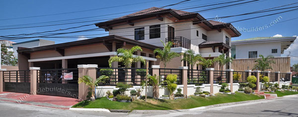 contemporary-residential-house-with-garden-and-pool (2)