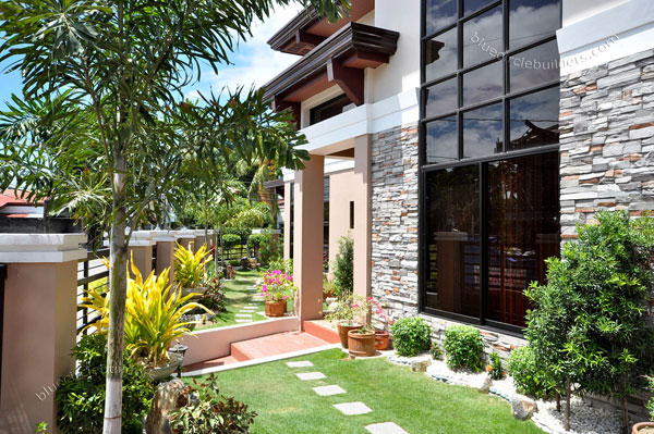 contemporary-residential-house-with-garden-and-pool (7)