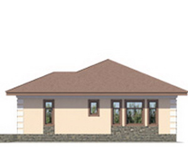 cozy hip roof cheap house plan (4)